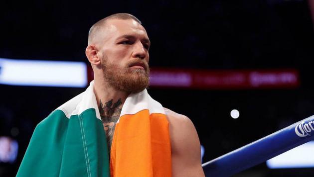 Арест МакГрегора перечеркнул планы UFC организовать его бой с Дос Аньосом за титул временного чемпиона