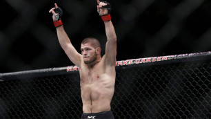 Прямая трансляция боя Хабиба Нурмагомедова и других поединков турнира UFC 223