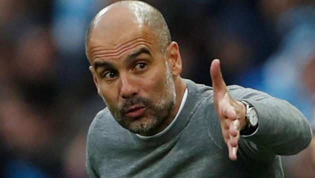 """Гвардиола после продления контракта с """"Манчестер Сити"""" станет самым высокооплачиваемым тренером в мире"""