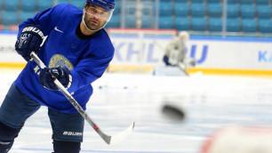 Тренер сборной Казахстана назвал капитана на ЧМ-2018 и прокомментировал отсутствие Бойда и Доуса