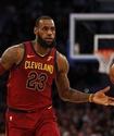ЛеБрон Джеймс установил очередной рекорд НБА