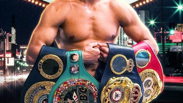 Лас-Вегас из-за переноса боя Головкина рискует впервые за долгое время остаться без вечера бокса на Синко де Майо