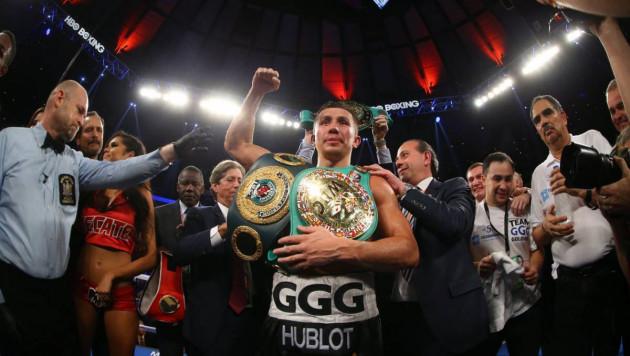 WBC, WBA и IBF провели совещание по следующему бою Головкина и приняли первое решение