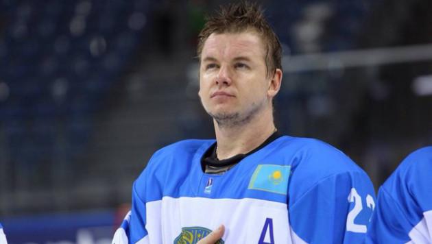 Телеканал Qazsport покажет матчи сборной Казахстана на чемпионате мира по хоккею