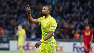 Больше пяти миллионов евро заплатили казахстанские клубы за трансферы футболистов за последние пять лет