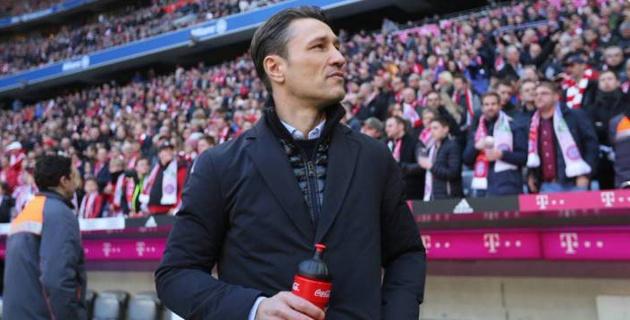 """Бавария"" официально объявила имя нового тренера"