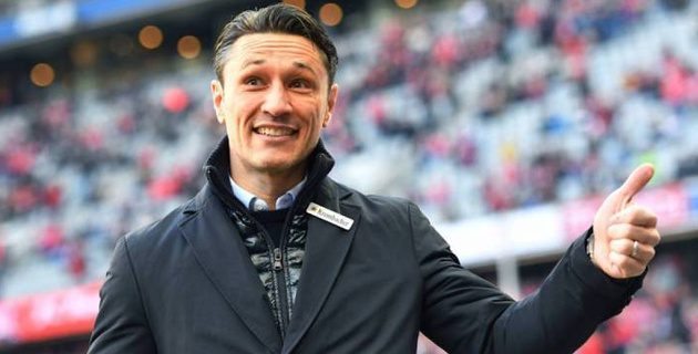 """""""Бавария"""" заплатит больше двух миллионов евро бывшему клубу своего нового тренера"""
