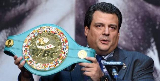 Головкину заблокировали всех соперников. Ему мешают выйти на ринг - президент WBC