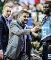 """Выход """"Астаны"""" в плей-офф Единой Лиги ВТБ покажет, что в Казахстане есть баскетбол - тренер"""