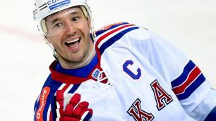 Илья Ковальчук стал неограниченно свободным агентом в НХЛ