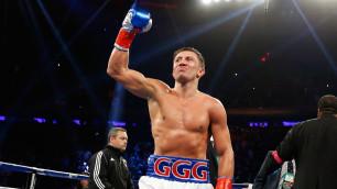 Головкин не будет драться 5 мая - обозреватель BoxingScene