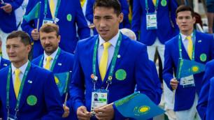 Жанибек Алимханулы после ухода из сборной Казахстана по боксу принял решение о своем будущем