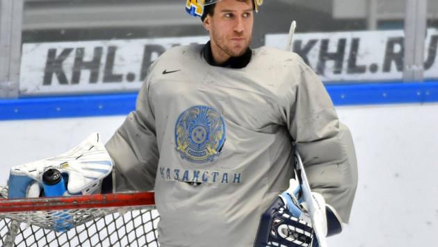 IIHF официально разрешила шведскому вратарю и четырем россиянам играть за сборную Казахстана