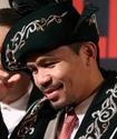 Мэнни Пакьяо рассказал о планах сделать чемпионом мира боксера из Казахстана