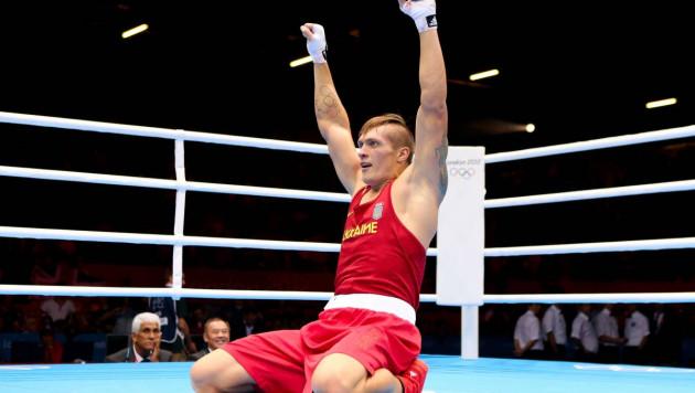 Менеджер Гассиева удивился нежеланию Усика боксировать в Москве