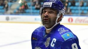 """Клуб КХЛ перехватил Найджела Доуса у """"Авангарда"""""""