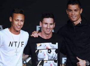 Названы самые высокооплачиваемые футболисты и тренеры мира