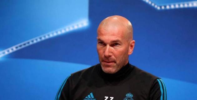 """""""Реал"""" не наложит в штаны в матчах с """"Баварией"""", такого не будет - Зинедин Зидан"""