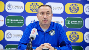Стойлов дал интервью о сборной Казахстана, выборе капитана, Сейдахмете и возможной натурализации игроков