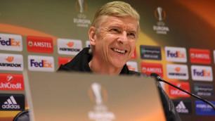 """Букмекеры сделали прогноз на матч между """"Арсеналом"""" и """"Атлетико"""" в полуфинале Лиги Европы"""