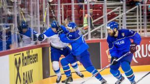 Против Казахстана выйдет раненный зверь, который устроит настоящую ледовую войну - хоккейный комментатор из Словении