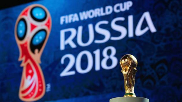 Коза-оракул предсказала победителя чемпионата мира по футболу-2018