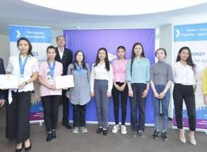В Алматы определилась чемпионка Казахстана по классическим шахматам