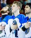 Сборная Казахстана по хоккею не смогла выйти в элитный дивизион чемпионата мира