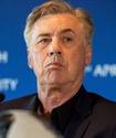 Карло Анчелотти отклонил предложение возглавить сборную Италии