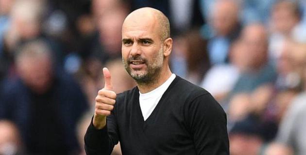 """Гвардиола собрался потратить миллиард на усиление """"Манчестер Сити"""""""