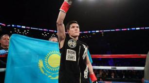 Никаких Мейвезеров и Ломаченко. Почему сегодня Елеусинов - одно из лучших событий в казахстанском профи-боксе