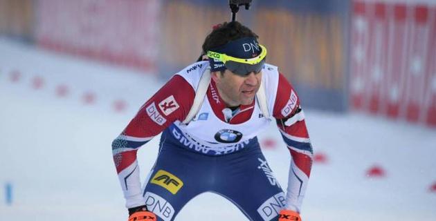 Восьмикратный олимпийский чемпион из Норвегии может возглавить мужскую сборную России по биатлону