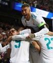 """""""Реал"""" установил рекорд Лиги чемпионов"""