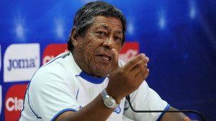 Экс-тренера сборной Сальвадора по футболу дисквалифицировали на два года