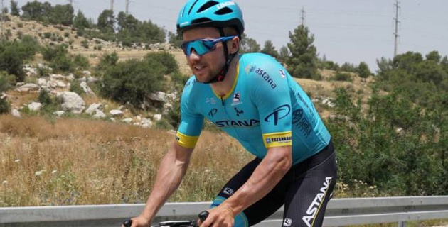 """""""У нас все получится на этой """"Джиро д'Италия"""". Луценко готовится к дебюту на итальянской супермногодневке"""