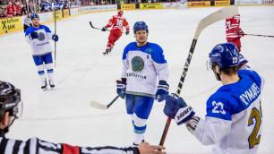 """Почему """"Барыс"""" не подписывает контракт с лучшим снайпером в истории сборной Казахстана?"""