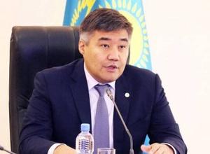 Калетаев оценил потенциал казахстанских велогонщиков на Азиатских играх