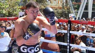 Головкину подобрали ТОП-5 лучших боксеров для следующего боя