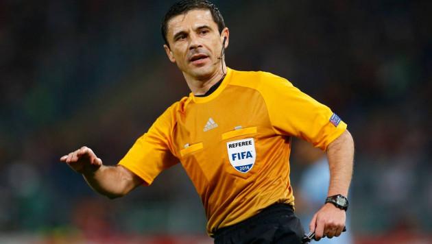 Стали известны судьи финалов Лиги чемпионов и Лиги Европы