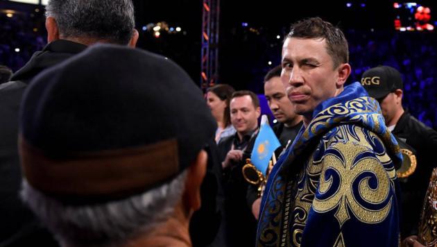 """""""Бокс не вращается вокруг """"Канело"""", но..."""". Головкин признал преимущество Альвареса над другими боксерами"""