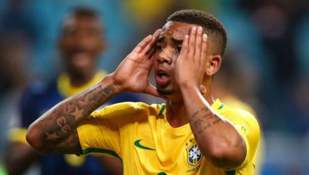 Футболисту посоветовали больше заниматься сексом перед чемпионатом мира-2018