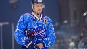"""Бывший хоккеист """"Барыса"""" подписал контракт с клубом КХЛ"""