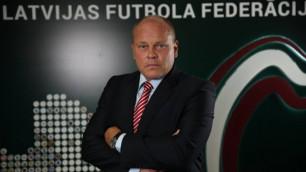 Соперник сборной Казахстана по Лиге наций объявил о назначении нового главного тренера