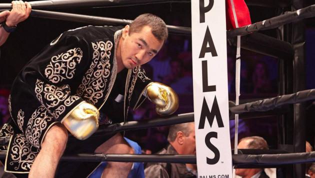 Профи-бокс в Астане, или кто примет участие в вечере Бейбута Шуменова