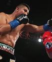 Спасибо, что запретили драться с Головкиным! - чемпион мира о победе нокаутом в бою за титул WBO
