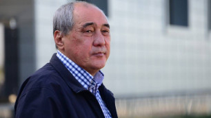 Поля в плохом состоянии из-за халатности руководителей клубов и дирекции стадионов - Ордабаев
