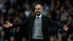 "Гвардиола продлил контракт с ""Манчестер Сити"" до 2021 года"