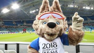 Стало известно, какие телеканалы в Казахстане покажут ЧМ-2018 по футболу