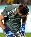 """Зидан доверил ворота """"Реала"""" своему сыну и тот пропустил два мяча в дебютном матче"""