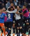 """""""Интер"""" впервые за шесть лет вышел в Лигу чемпионов и обогатил """"Барселону"""" на 35 миллионов"""